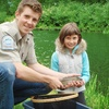 $10 for Fishing Lesson for Two Children