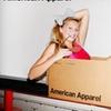Half Off at American Apparel Online