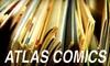 $10 for Comic Books at Atlas Comics in Norridge