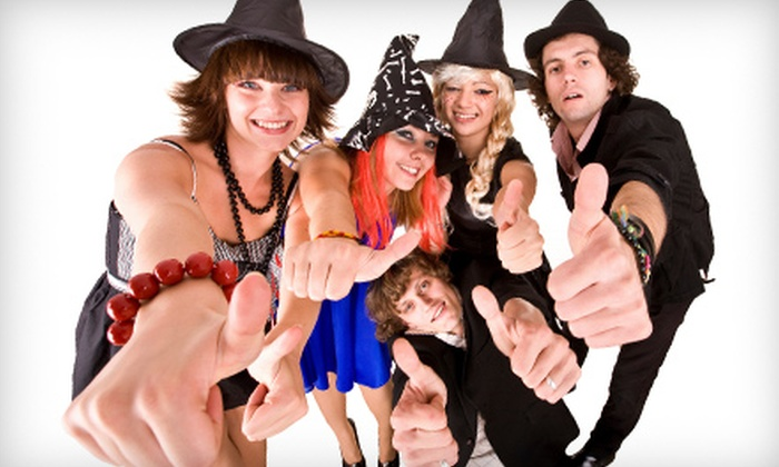 Holiday Costumes - Wyoming: Halloween Apparel or Costume Rental at Holiday Costumes