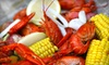 Jazz, a Louisiana Kitchen - Multiple Locations: $10 for $20 Worth of Cajun Fare at Jazz, a Louisiana Kitchen. Choose Between Two Locations.