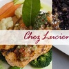 Half Off at Chez Lucienne