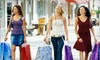 Max 10 - Multiple Locations: $10 for $25 Worth of Clothing at Max 10. Six Locations Available.