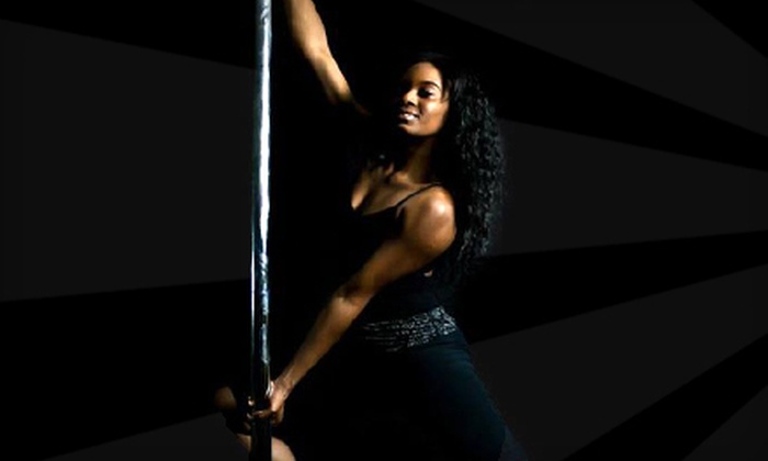 Exquisite Physiques - Sylvania: 4, 12, or 16 Pole-Dancing or Boot-Camp Classes at Exquisite Physiques in Sylvania (Up to 90% Off)