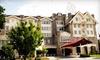 The Elms Resort & Spa - Excelsior Springs: $69 for a Deluxe Room for Two at The Elms Resort & Spa in Excelsior Springs ($139 Value)