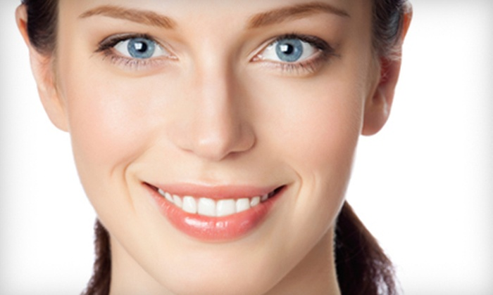 DentaPearl Family Dentistry - Warminster: Exam, X-rays, and Cleaning, or Venus Whitening, or Both at DentaPearl Family Dentistry in Warminster (Up to 89% Off)