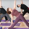 $8 for a Yoga Lesson for Two