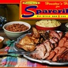 Pizzitola's Bar-B-Cue - Washington Ave./ Memorial Park: $25 Family Pack of Barbecue Brisket, Chicken Links, and Pork from Pizzitola's ($40 Value)
