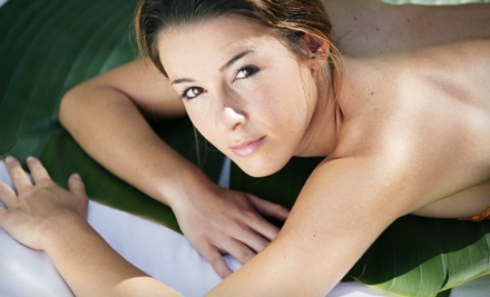 60-Minute Out-Call Massage (a $110 value) - NOLA Massage in New Orleans