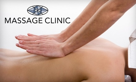 Massage Clinic - Massage Clinic in Lincoln