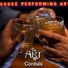 Tennessee Performing Arts Center - Nashville: $12 for a Ticket to The Art of Cordials Liqueur Tasting at the Tennessee Performing Arts Center on December 7 ($25 Value)