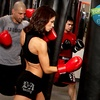 85% Off One Month of Classes & Gear at LA Boxing