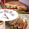 Marco Polo café-- CLOSED - East Village: $3 for $7 Worth of Italian-Asian Fusion at Marco Polo Café
