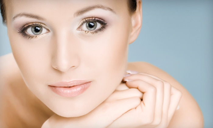 Parma Spa and Center for Health - Tysons Corner: One or Three Microdermabrasions or Chemical Peels at Parma Spa and Center for Health in Vienna