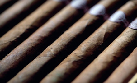 $30 Groupon - Jerry's Cigars in Tucson