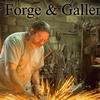 Half Off Kaviar Forge Tour