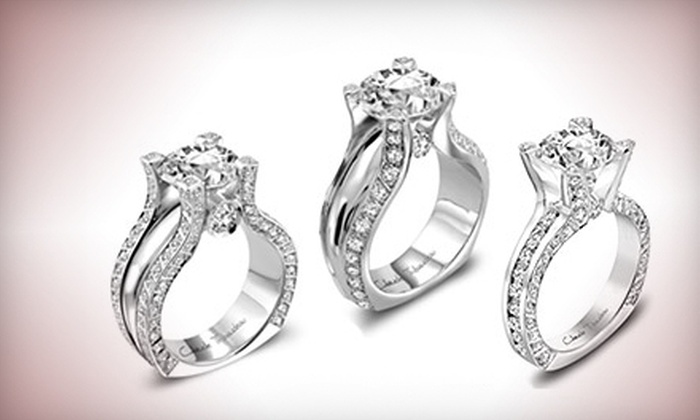 Lindell Jewelers - Brentwood: $50 for $100 Worth of Fine Jewelry at Lindell Jewelers in Brentwood