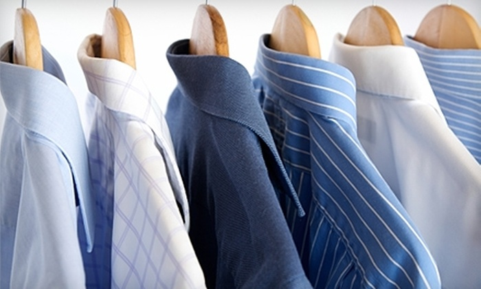 North Pointe Cleaners - Multiple Locations: $15 for $30 Worth of Dry Cleaning Services at North Pointe Cleaners. Valid at Two Locations.
