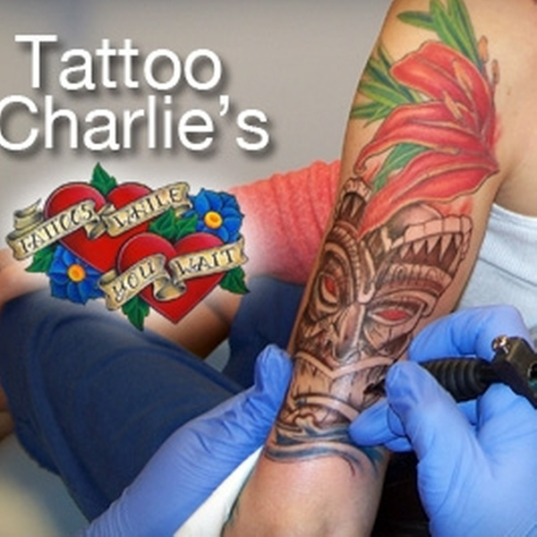 8e657d139 Tattoo Charlie's in - Louisville, Kentucky | Groupon