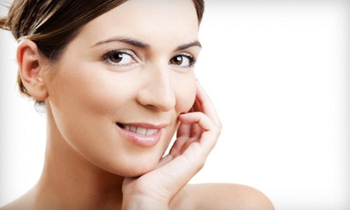 Ayna Day Spa & Salon - York: $59 Microdermabrasion Treatment and Mini Facial at Ayna Day Spa & Salon ($125 Value)