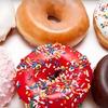 $4 for Donuts & Coffee at Amazin Glazin Donuts in Elizabethtown