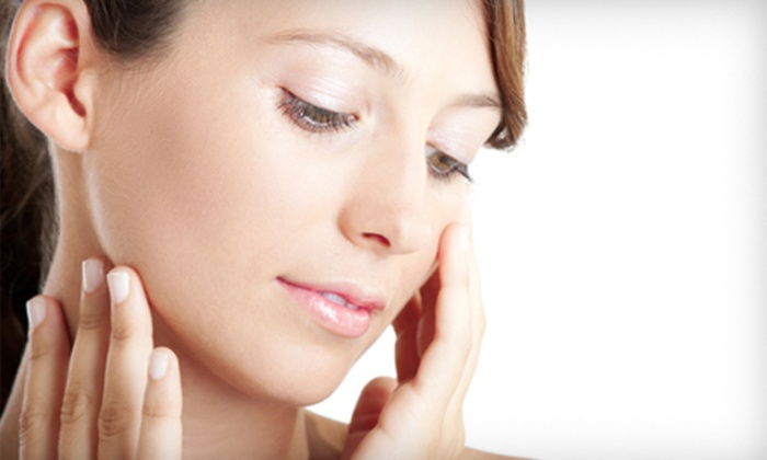 Body Logic Wellness Center - Hoover: Deluxe Facial or Jet Clear Facial at Body Logic Wellness Center