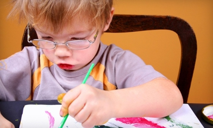 Everson Museum of Art - Syracuse: $65 for One Week of Children's Summer Art Camp at Everson Museum of Art ($130 Value)