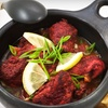 Up to 58% Off at Dhaba Indian Cuisine in Davenport