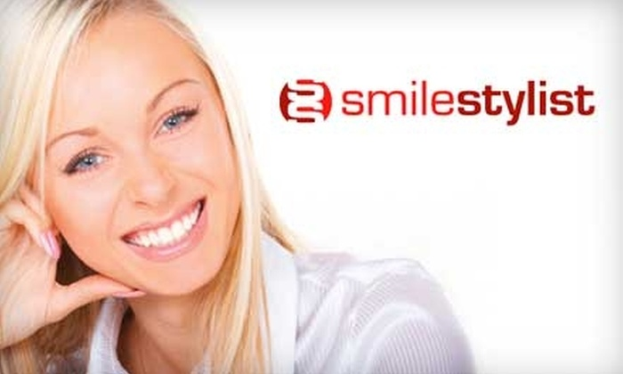 Smile Stylist - Palm Valley: $59 for Exam, Invisalign Preview, or Whitening Kit from Smile Stylist (up to $490 value)