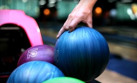 Playdrome Bowling & Entertainment Center - Playdrome Bowling & Entertainment Center in Cherry Hill