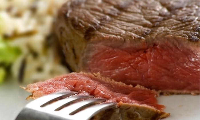 The Metropolitan - Janesville: $15 for $35 Worth of Eclectic French Cuisine and Drinks at The Metropolitan