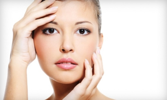 Cosmetic & Laser Specialists - North Buckhead: $95 for Laser Hair Reduction, Skin Tightening, or IPL Photofacial at Cosmetic & Laser Specialists