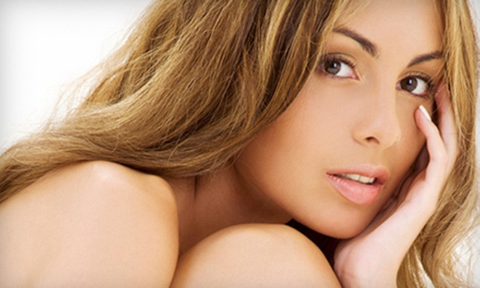 All About Faces Spalon - South Oklahoma City: $40 for a Four-Layer Signature Facial at All About Faces Spalon ($80 Value)