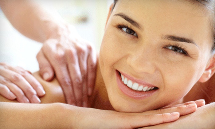Kalologie Skincare - Sugar Land: $39 for a Custom Facial and an Upper-Body Massage at Kalologie Skincare in Sugar Land (Up to $120 Value)