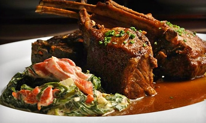 Russia House  - Kalorama: $20 for $40 Worth of Authentic Russian Fare and Drinks at Russia House