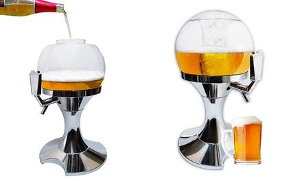 Spillatore birra e set bicchieri groupon goods - Spillatore birra da casa ...