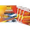 Heat Factory Disposable Toe Warmers (8 Pairs)