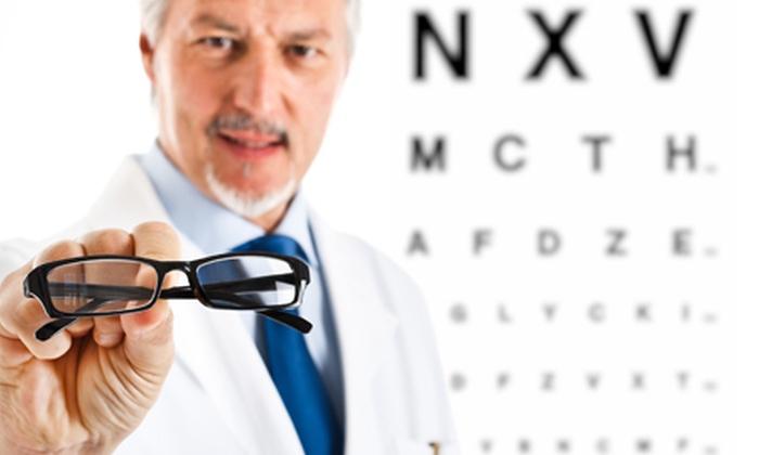 Studio Oculistico Milleocchiali - Salerno: Occhiale completo con lenti monofocali o progressive da 29 € invece di 180