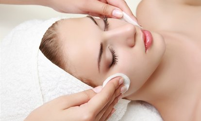 One, Three, or Five Signature <strong>Facials</strong> at Saddleback Beauty Academy (Up to 57% Off)