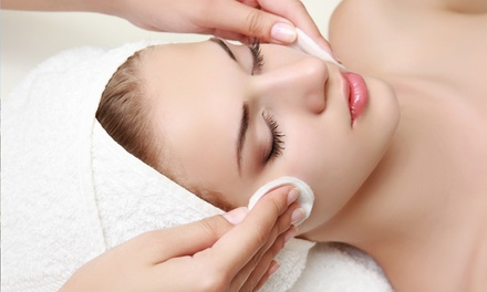 One-Hour Dermalogica Facial at Addlestone Therapy (66% Off)
