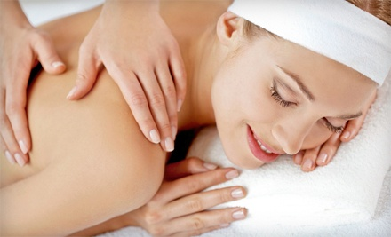 Massage by Lisa Schultz discount and coupon picture