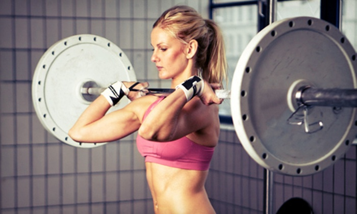MaxOut Crossfit - Lubbock: $49 for One Intro Class and One Month of CrossFit Classes at MaxOut Crossfit ($175 Value)
