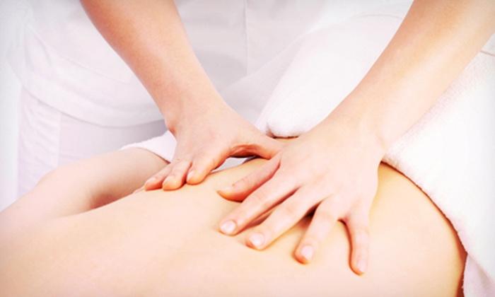 Youphoria Massage & Wellness - Smyrna Heights: Clinical Evaluation and Massage or Deep-Tissue Massage at Youphoria Massage & Wellness (Up to 51% Off)