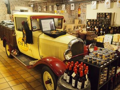 Visite musée de la bière, dégustation et bière Ch'ti de 75cl pour 1, 2 ou 4 personnes dès 4,90€ à la Brasserie Castelain