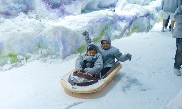 Ski Dubai Deals & Discount Codes