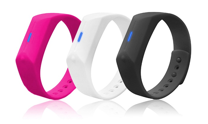 Skechers GOwalk Tracker Band: Skechers GOwalk Activity Tracker Wristband with App. Multiple Colors Available. Free Returns.
