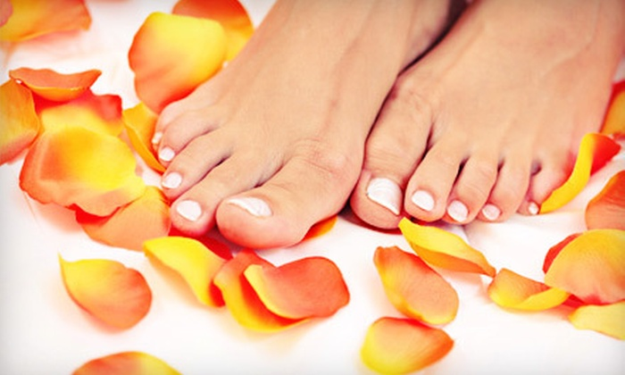 Lumière Laser & Vein Center - Oconomowoc: One or Two Laser Nail-Fungus-Removal Treatments at Lumière Laser & Vein Center in Oconomowoc (Up to 74% Off)