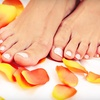 Up to 74% Off Nail-Fungus Removal in Oconomowoc