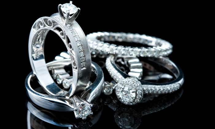 Diamonds By Monet - Diamonds by Monet: Fine Jewelry at Diamonds By Monet (Up to 50% Off). Three Options Available.