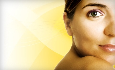 Pacific Sun Tanning Company: 1 Airbrush Tan - Pacific Sun Tanning Company in Reno